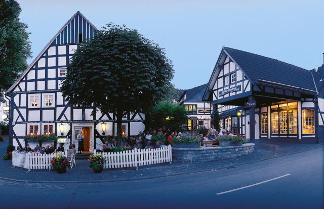 Domschänke Eslohe Brauereigasthof
