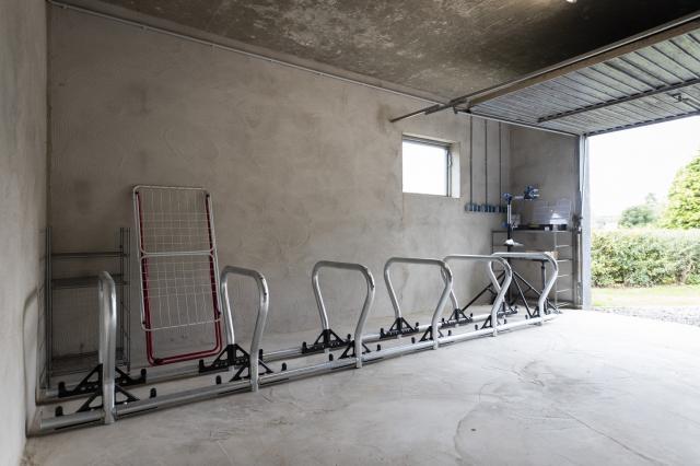 Bed & Bike Schmidtheim
