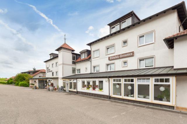Hotel-Restaurant Südpfalz-Terrassen