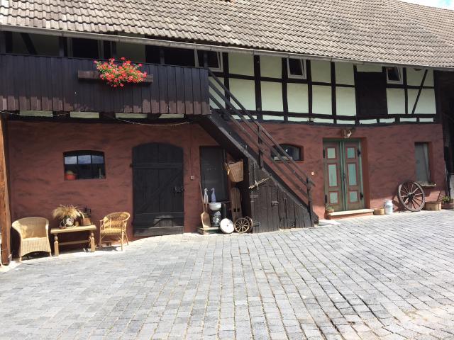 Herrmannshof - Private Zimmervermietung