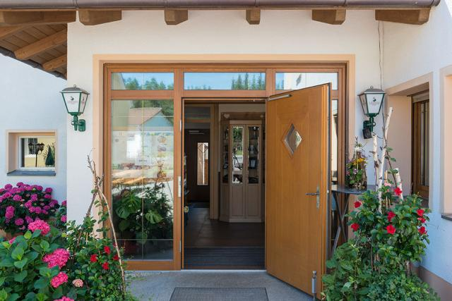Gasthaus Pension Brauner Hirsch