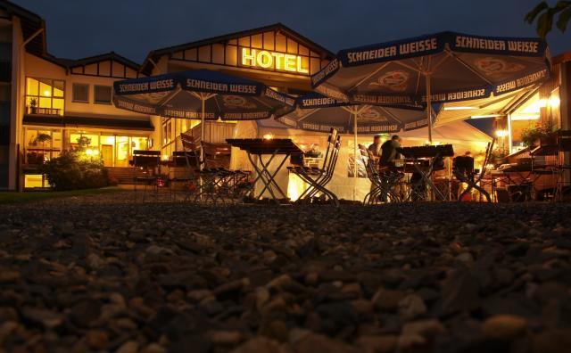 Hotel - Restaurant Lüdenbach