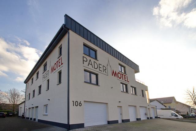 Pader-Motel