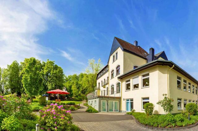 Dorint Parkhotel Siegen