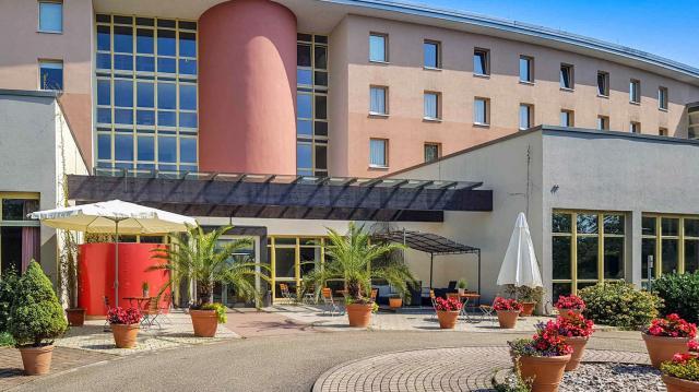 Dorint Hotel Durbach Schwarzwald