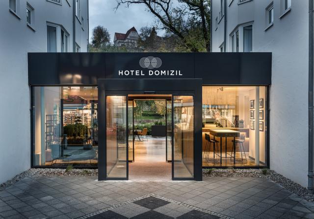 Hotel Domizil GmbH & Co. KG