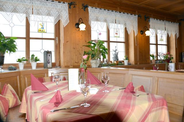 Gasthaus Bonimeier