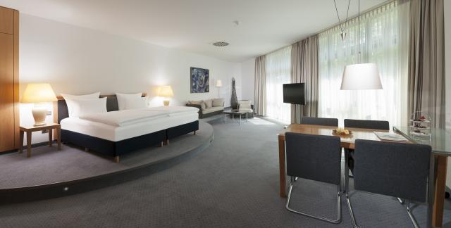 Dorint Hotel Pallas Wiesbaden