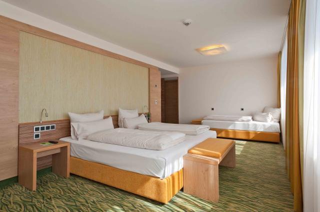 Hotel Bildungsblick