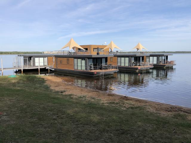 Floating Houses - Möwe 3