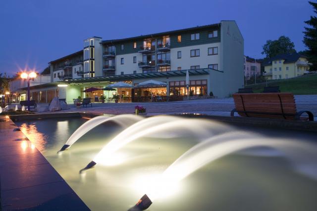 Hotel Am Kurhaus GmbH