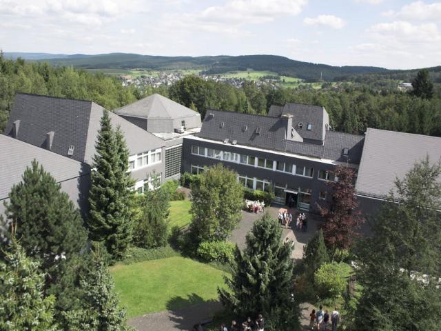 CVJM Jugendbildungsstätte Siegerland