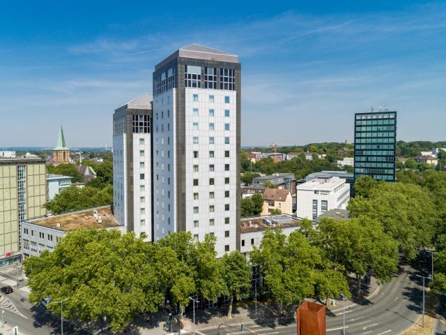 Mercure Hotel Bochum City