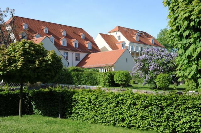 KOMENSKÝ Gäste- und Tagungshaus