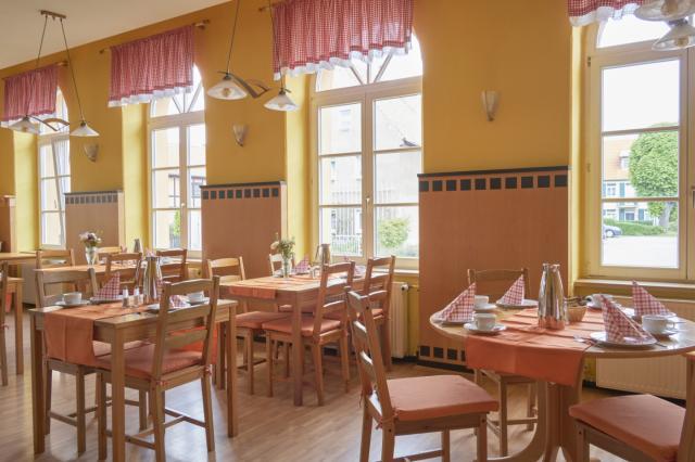 Boselblick | Biergarten und Gästezimmer