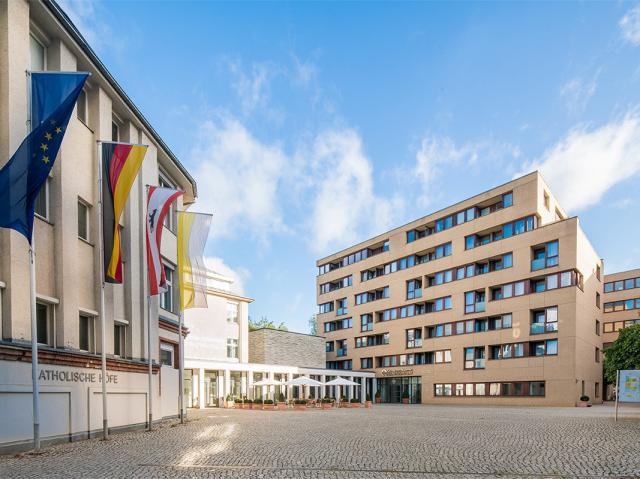 Hotel Aquino Berlin