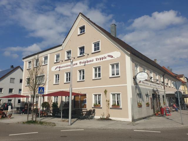 Gasthof Bräuhaus Lepple