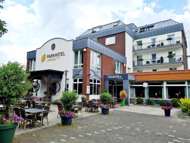 Parkhotel Lippstadt