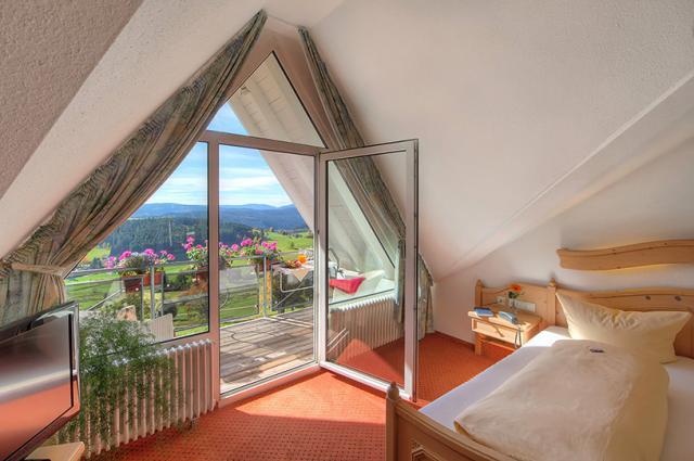 JUFA Hotel Schwarzwald