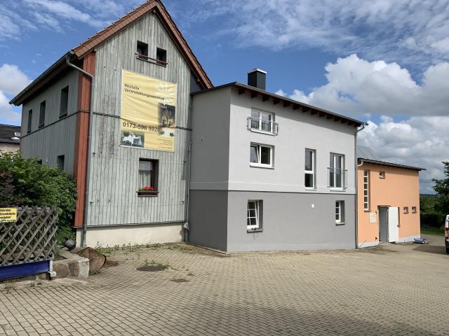 Apartment Am Königsberg