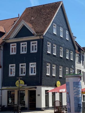 Apartments am Linggplatz