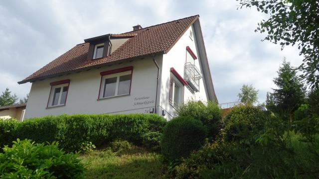 Ferienhaus Schmuckkästle